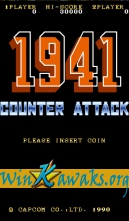 1941 - Counter Attack (Japan)