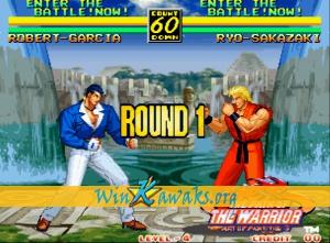 WinKawaks » Roms » Art of Fighting 3: The Path of the Warrior - The