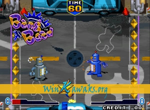 Bang Bead Screenshot
