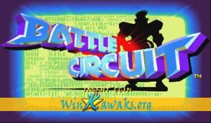 Battle Circuit (Asia 970319)