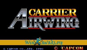 Carrier Air Wing (World 901009)