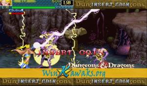 Winkawaks Roms Dungeons And Dragons Shadow Over Mystara Asia 960208 The Official Website Of Winkawaks Team