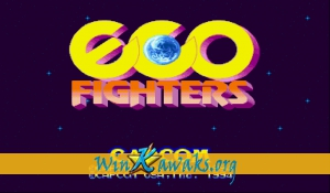 Eco Fighters (US 931203)