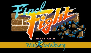 Final Fight (Japan hack)