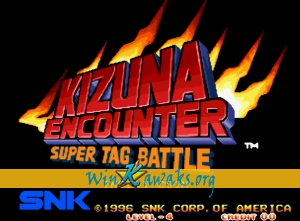 Kizuna Encounter: Super Tag Battle