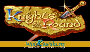 Knights of the Round (World 911127)