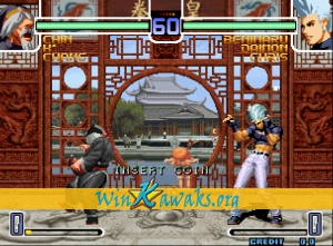 Winkawaks Roms The King Of Fighters 2002 The Official Website