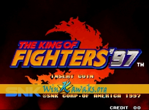 Winkawaks Roms The King Of Fighters 97 Korean The