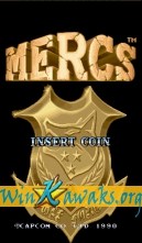 Mercs (World 900302)