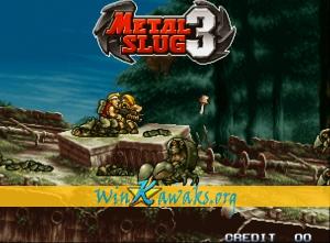 metal slug para winkawaks