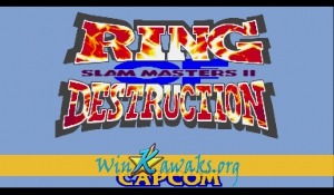Ring of Destruction: Slammasters II (Asia 940831)