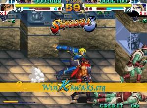 WinKawaks » Roms » Sengoku 3 - The Official Website Of WinKawaks™ Team