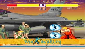 WinKawaks » Roms » Street Fighter II' - Champion Edition