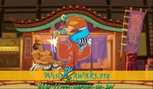 Street Fighter Alpha 3 (Hispanic 980904) Screenshot