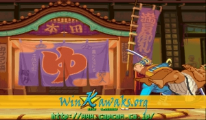 Street Fighter Alpha 3 (Hispanic 980629) Screenshot