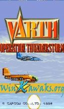 Varth - Operation Thunderstorm (Japan 920714)