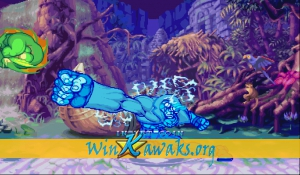 Vampire Hunter: Darkstalkers Revenge (Japan 950316) Screenshot